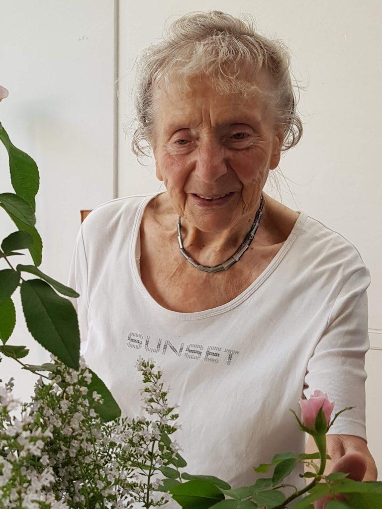 Frau Uhl