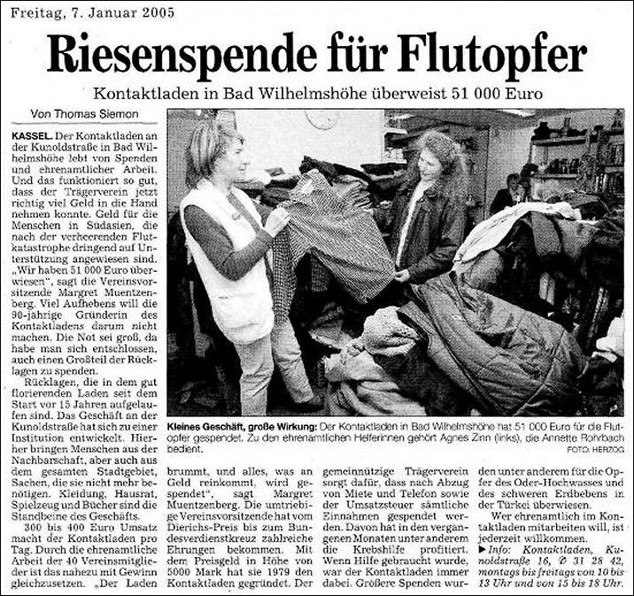 Presse 2005-01-07