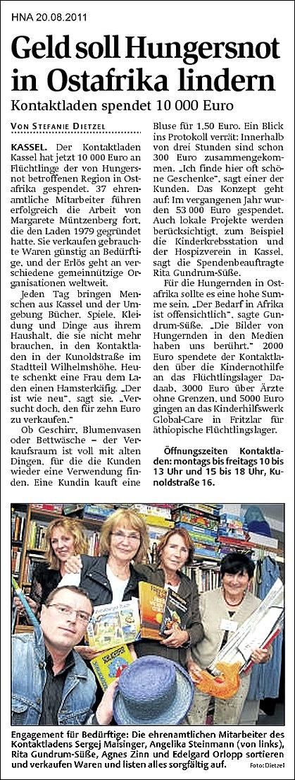 Presse 2011-08-20