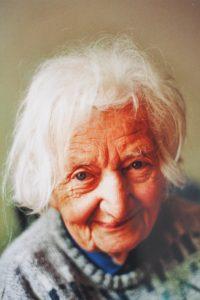 Margret Muentzenberg